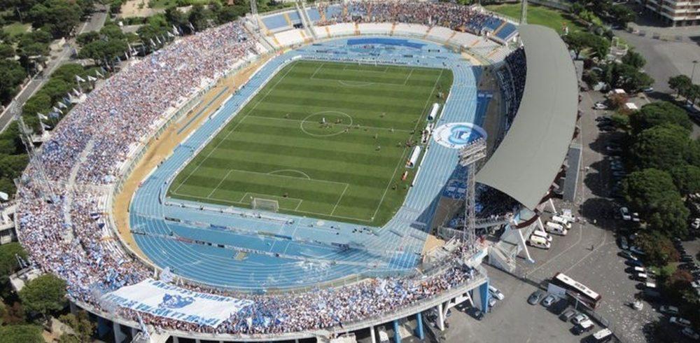 Pescara – Stadio Adriatico – Divieto di transito e divieto di sosta causa partita di calcio e misure di sicurezza