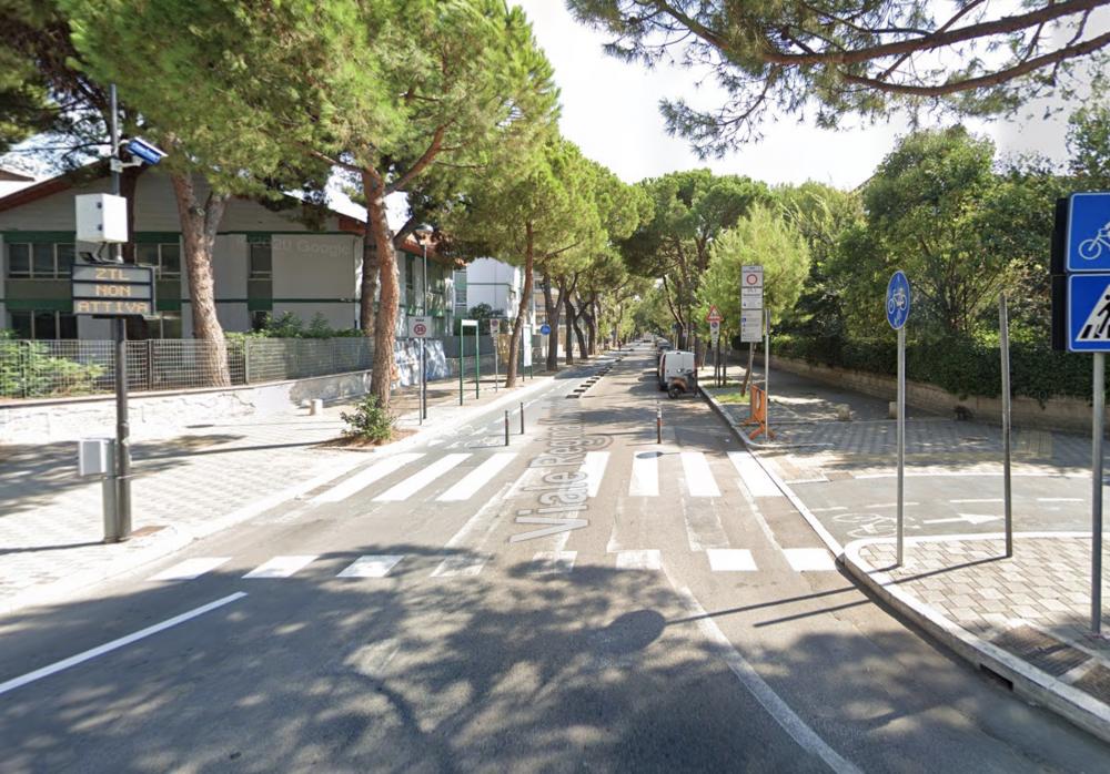 Dal 21 novembre al 10 gennaio 2021 viene disattivato il varco ZTL 1, posto in Viale Regina Margherita angolo Via Leopoldo Muzii.