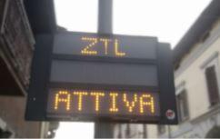 ztl attiva