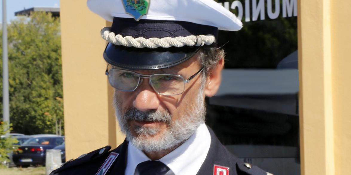 Comandante