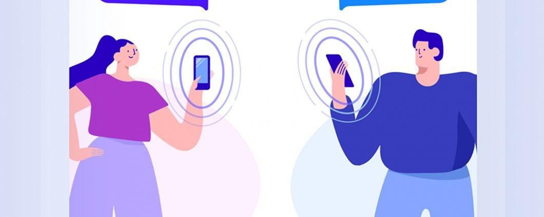 """""""Immuni"""": tutto sull'app per il contact tracing ai tempi del Covid-19"""